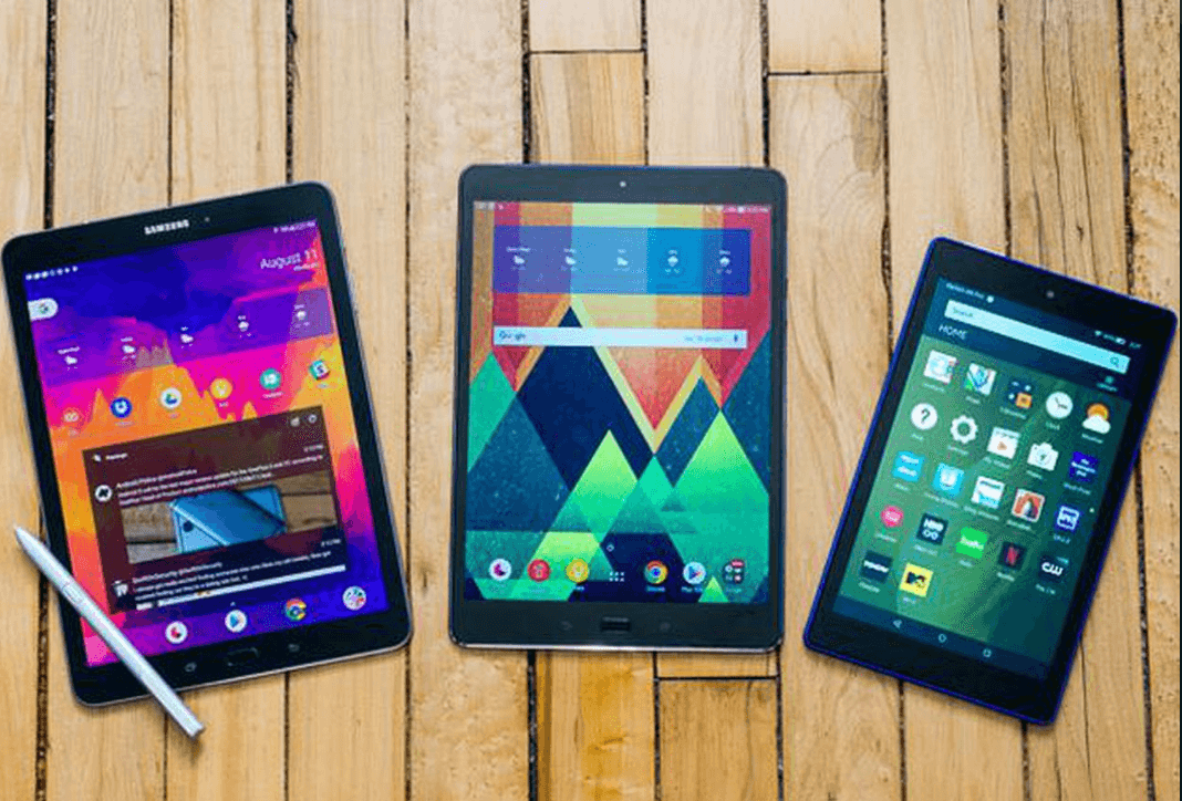 android tablets under 400