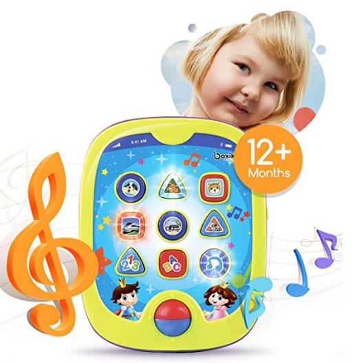 Boxiki kids Smart Pad