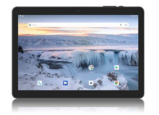 Android Tablet By Hoozo