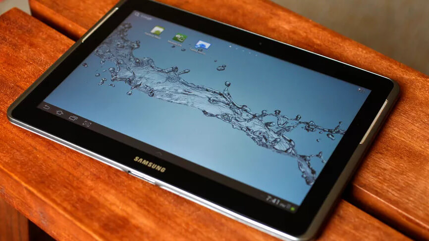 Top 10 Samsung Tablets In 2020 In US