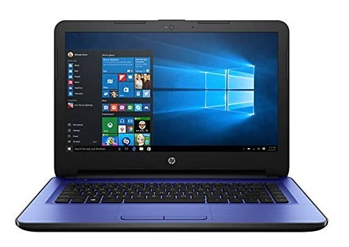 HP 14 Flagship Laptop PC