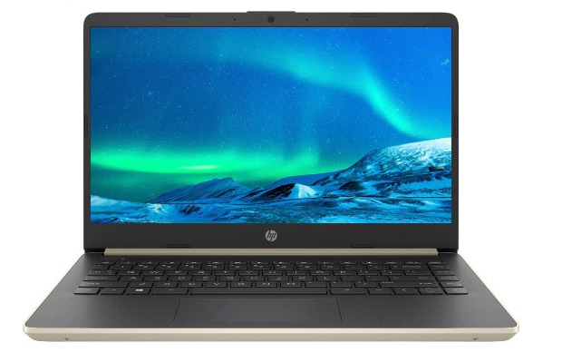 HP 14 HD SVA BrightView Micro-Edge WLED-Backlit Touchscreen Laptop